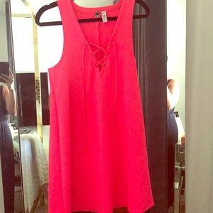 Dresses & Skirts - Dress/cover up
